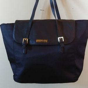 Fab Kenneth Cole Reaction laptop tote handbag